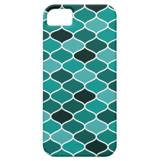 Moroccan pattern iPhone 5 cover