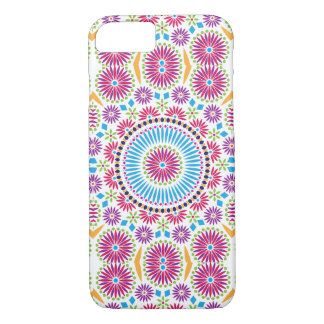 Moroccan Pink iPhone 7 case