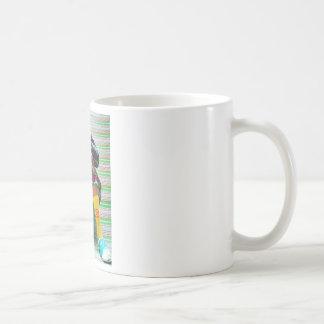 Moroccan Smith Coffee Mug
