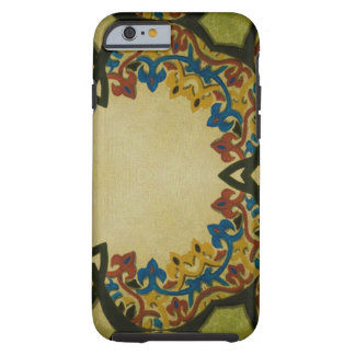 Moroccan spanish style iPhone 6 case Tough iPhone 6 Case