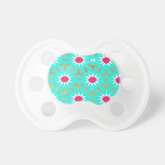 Moroccan Star Pacifier
