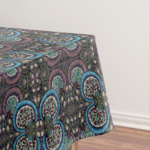 Moroccan Style For Tableware Tablecloth