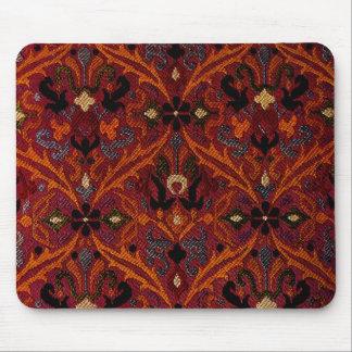 Moroccan Textile Design - Mousepad