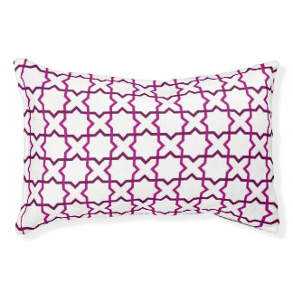 Moroccan weave pattern