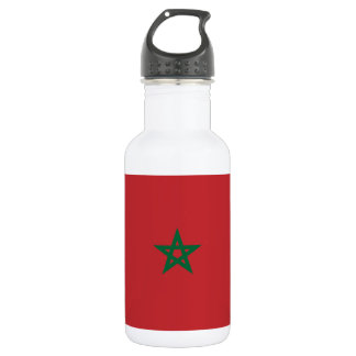 Morocco 532 Ml Water Bottle