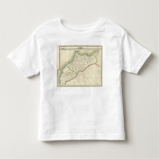 Morocco, Africa Toddler T-Shirt