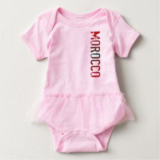 Morocco Baby Bodysuit