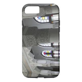 MOROCCO, Fes: Fes El, Bali (Old Fes), Riad Fes iPhone 7 Case