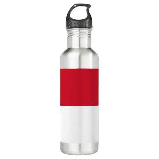 Morocco Flag 710 Ml Water Bottle