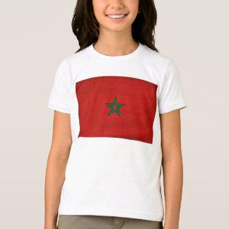 Morocco Flag T-Shirt