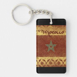 Morocco Key Chain Souvenir