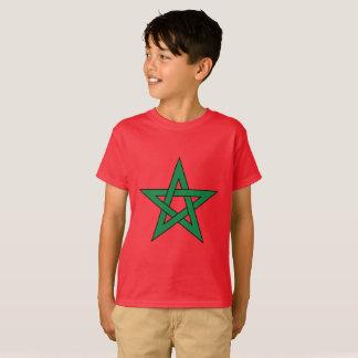 Morocco Kids' T-Shirt. T-Shirt