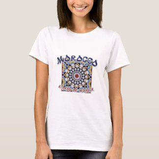 Morocco Land Of Wonder T-Shirt
