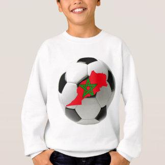 Morocco national team sweatshirt