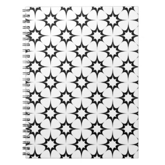 MOROCCO NOTEBOOK