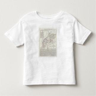 Morocco Toddler T-Shirt