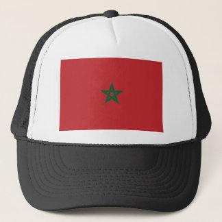 Morocco Trucker Hat
