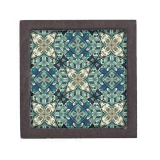 Moroccon inspired design premium keepsake box