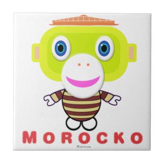 Morocko Ceramic Tile