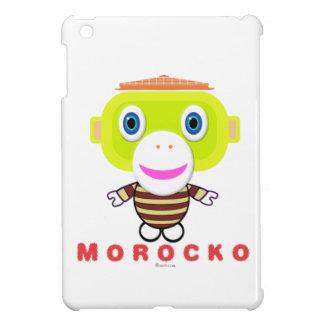 Morocko Cover For The iPad Mini