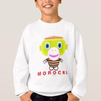 Morocko Sweatshirt
