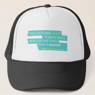 Morons Trucker Hat
