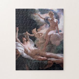 Morpheus and Iris Jigsaw Puzzle