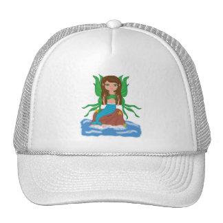 Morrigan the Merfaery Cap Hats
