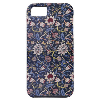 Morris Evenlode Flower Pattern iPhone 5 Cover