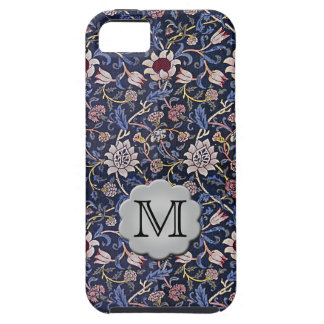 Morris Evenlode Monogram iPhone 5 Cases