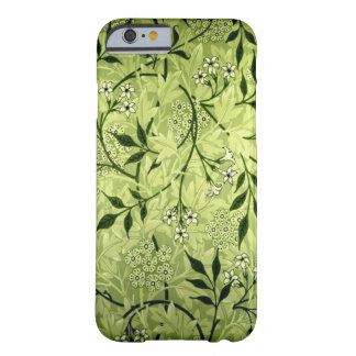 Morris Jasmine Wallpaper Barely There iPhone 6 Case