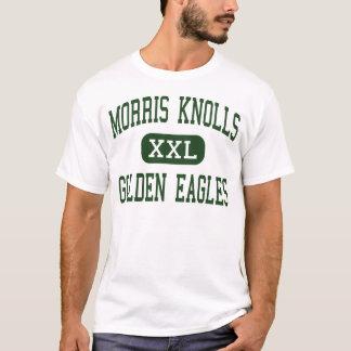 Morris Knolls - Golden Eagles - High - Rockaway T-Shirt