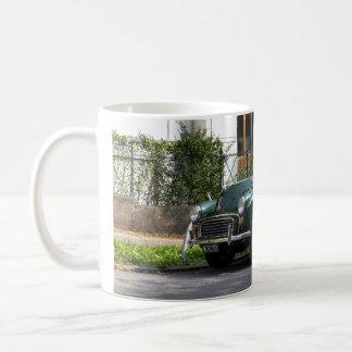 Morris Minor 1000 Traveller Coffee Mug