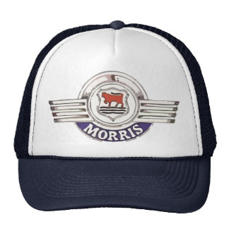 Morris Minor Car Classic Vintage Hiking Duck Cap
