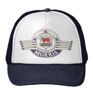 Morris Minor Car Classic Vintage Hiking Duck Mesh Hat