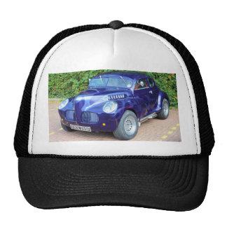 Morris Minor Hot Rod Mesh Hat