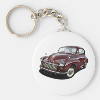 Morris Minor Key Ring