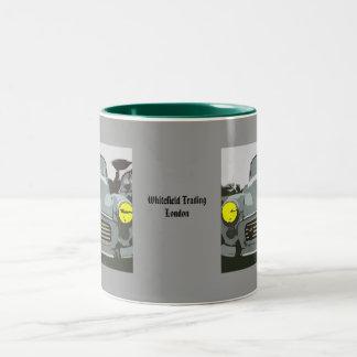 Morris Minor Mug