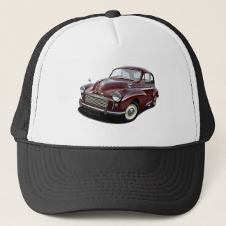Morris Minor Trucker Hat