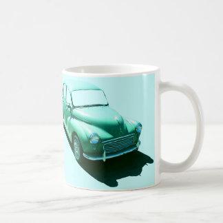 MORRIS MINOR White Mug