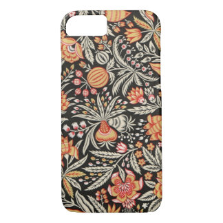 Morris Paper iPhone X/8/7 Barely There Case