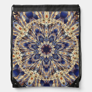 Morris Tapestry Kaleidoscope Backpack