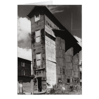 Morrision Mill Card