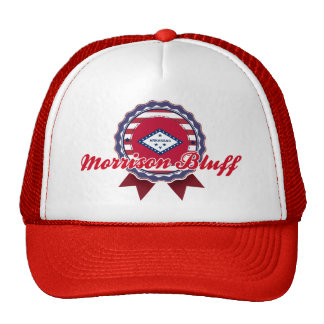 Morrison Bluff, AR Trucker Hat