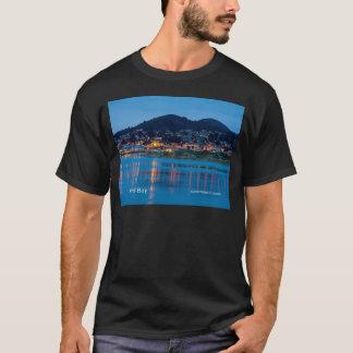 Morro Bay After Dark California Products T-Shirt