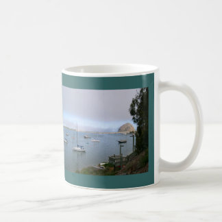 Morro Bay for the Office Coffee Mug