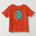Morro Bay Octopus Shirt for Toddlers