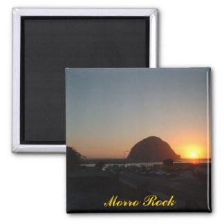 Morro Rock Magnet