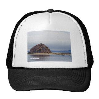 Morro Rock Morro Bay California Products Hats