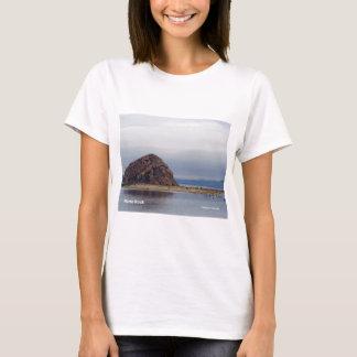Morro Rock Morro Bay California Products T-Shirt